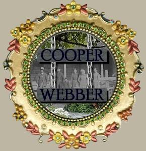 Cooper Webber
