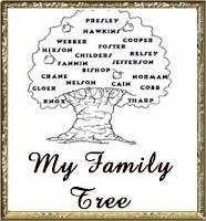 My Genealogy