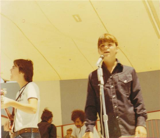 The Cowsills Valerie A
