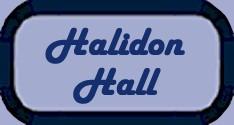 Halidon Hall