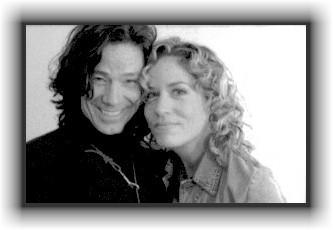 John & Vicki