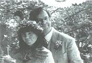 Susan & Peter