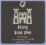 Kerry coaster