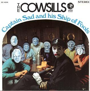 Captain Sad