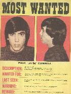 Wanted Paul
