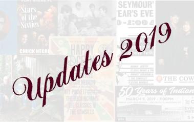 Updates